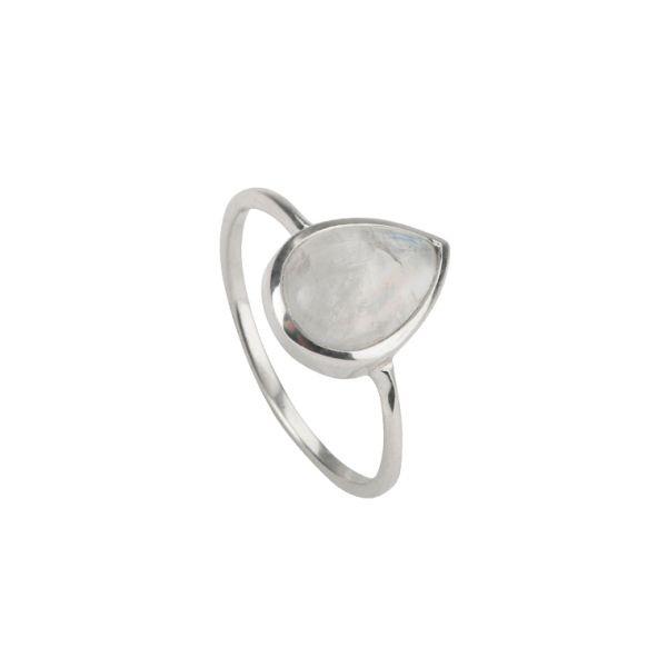 Simply Züssi Mondstein Ring